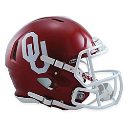 Riddell® University of Oklahoma Authentic Revolution Speed Helmet