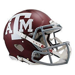 Riddell® Texas A&M University Authentic Revolution Speed Helmet