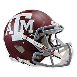 Riddell® Texas A&M University Authentic Revolution Speed Helmet