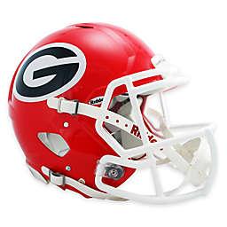 Riddell® University of Georgia Authentic Revolution Speed Helmet