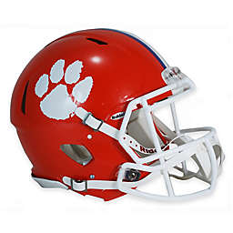 Riddell® Clemson University Authentic Revolution Speed Helmet