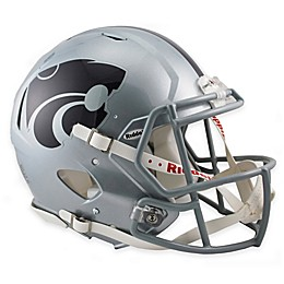 Riddell® Kansas State University Authentic Revolution Speed Helmet