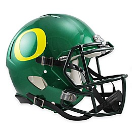Riddell® University of Oregon Authentic Revolution Speed Helmet