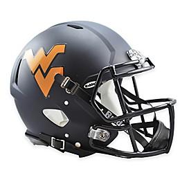 Riddell® West Virginia University Authentic Revolution Speed Helmet