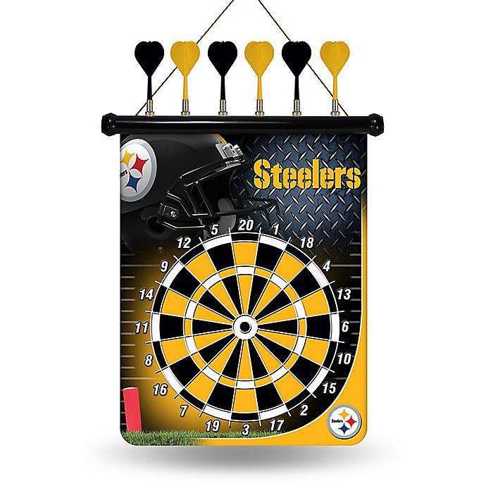 Nfl Pittsburgh Steelers Magnetic Dart