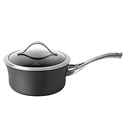 Calphalon® Contemporary Nonstick 2.5 qt. Covered Saucepan