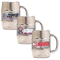NBA Barrel Mug