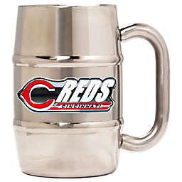 MLB Cincinnati Reds Barrel Mug