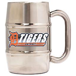 MLB Detroit Tigers Barrel Mug