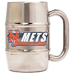MLB New York Mets Barrel Mug
