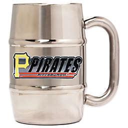 MLB Pittsburgh Pirates Barrel Mug