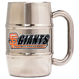 MLB San Francisco Giants Barrel Mug