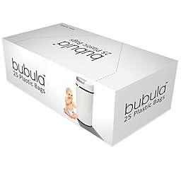 Bubula™ 25-Count Plastic Diaper Pail Refill Bags