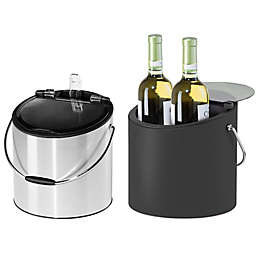 Oggi™ Double Wall Ice and Wine Bucket