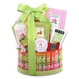 Tea & Treats for Mom Gift Box