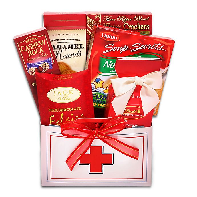Alternate image 1 for Doctor's Orders by Alder Creek First Aid Gift Box
