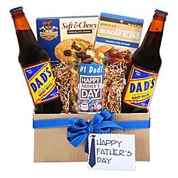 Alder Creek Happy Father's Day Gift Box