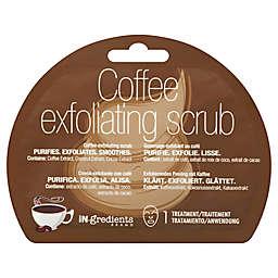 masqueBAR™ Coffee Exfoliating Scrub Mask