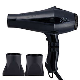 Aria Beauty Ionic Addiction Pro Blow Dryer in Black