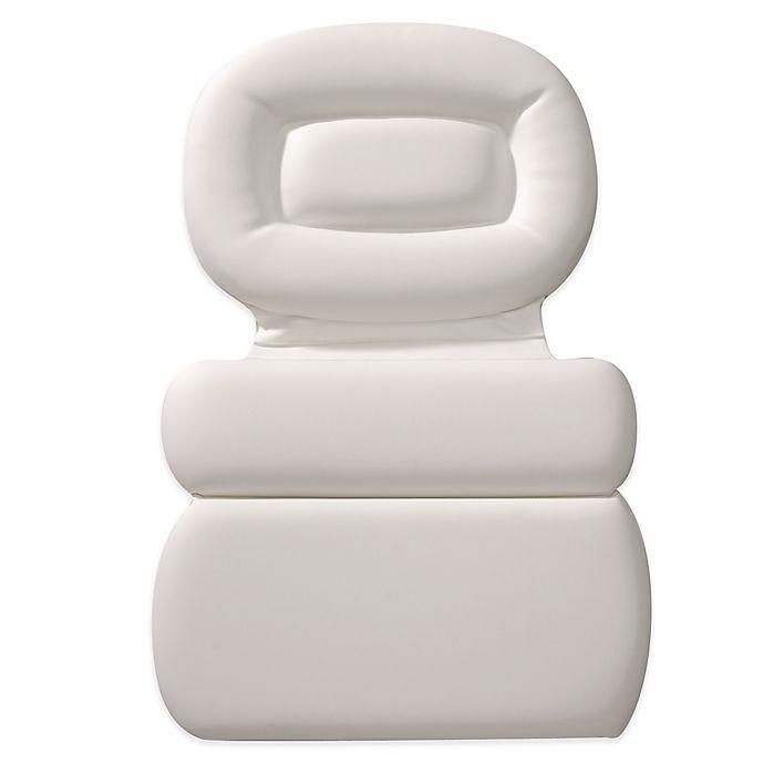 Alternate image 1 for Luxury Spa Bath Pillow