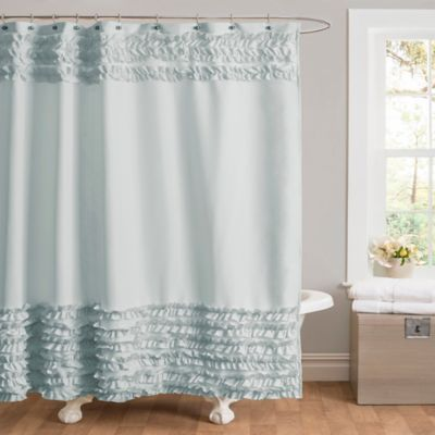 Skye Shower Curtain