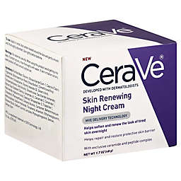 CeraVe® 2 oz. Skin Renewing Night Cream