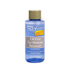 Harmon® Face Values™ 2 oz. Oil-Free Eye Makeup Remover
