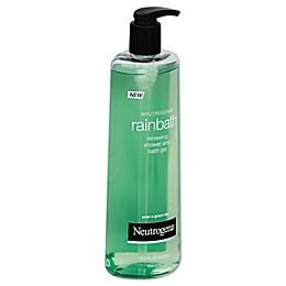 Neutrogena® Rainbath® 16 oz. Renewing Shower and Bath Gel in Pear and Green Tea