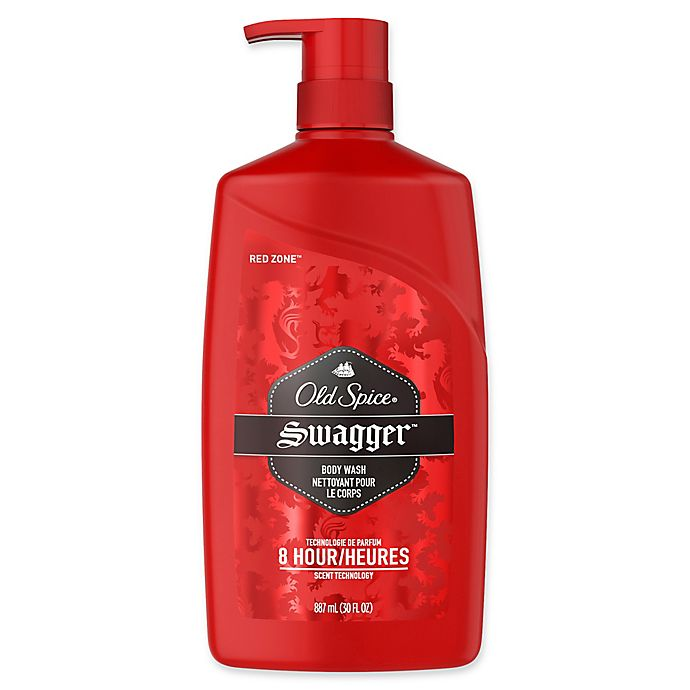 Alternate image 1 for Old Spice® 32 oz. Body Wash in Swagger