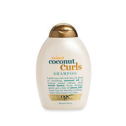 OGX® 13 fl. oz. Quenching Coconut Curls Shampoo