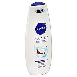 Nivea® 16.9 oz. Moisturizing Body Wash in Coconut