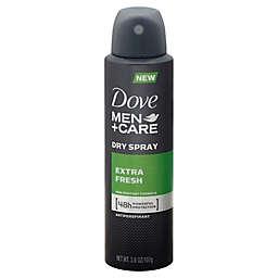 Dove® Men+Care 3.8 oz. Dry Spray Antiperspirant in Extra Fresh