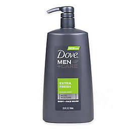 Dove 23.5 oz. Men+Care Body Wash in Extra Fresh
