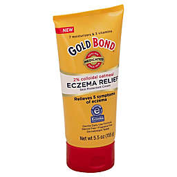 Gold Bond® 5.5oz. Medicated Eczema Relief Cream