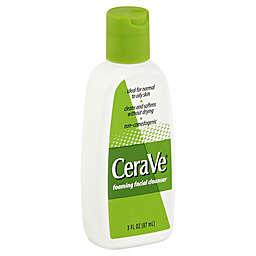 CeraVe® 3 fl. oz. Foaming Facial Cleanser