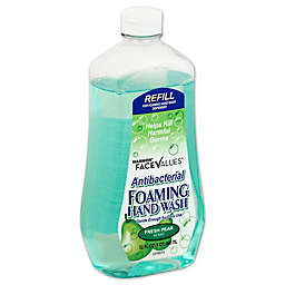 Harmon® Face Values™ 32 oz. Antibacterial Foaming Hand Wash in Fresh Pear