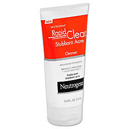 Neutrogena® Rapid Clear® Stubborn Acne Cleanser