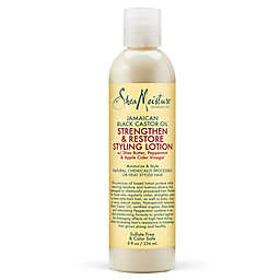 SheaMoisture® 8 fl. oz. Jamaican Black Castor Oil Strengthen & Restore Styling Lotion