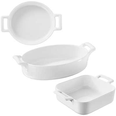 Revol® Belle Cuisine® Porcelain Bakeware