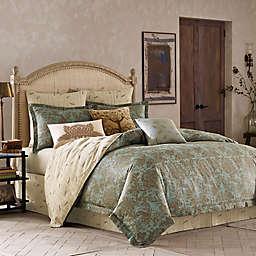 BiniChic® Foscari Reversible Comforter Set