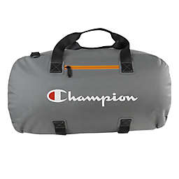 Champion® Savy 25-Inch Duffle Bag in Orange/Grey