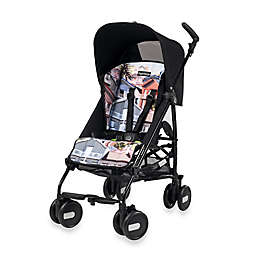 Peg Perego Pliko Mini Stroller in House