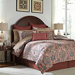 Jacobean Comforter Set
