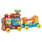 VTech® Sit-to-Stand Ultimate Alphabet Train