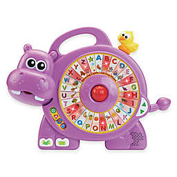 VTech® Spinning Light Hippo