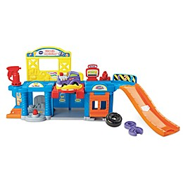 VTech® Go! Go! Smartwheels Lift and Fix Repair Shop