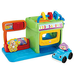 Fisher-Price® Laugh and Learn™ Puppy's Numbers Garage