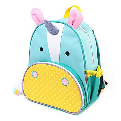 SKIP*HOP® Unicorn Zoo Little Kid Backpack