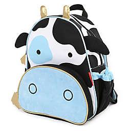 SKIP*HOP® Zoo Packs Little Kid Cow Backpack