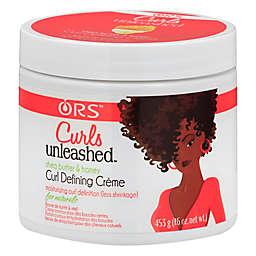 Ors 16 oz. Shea Butter & Honey Curl Defining Creme